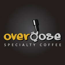 Overdose Specialty Coffee brand