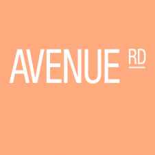 Avenue Road Cafe brand